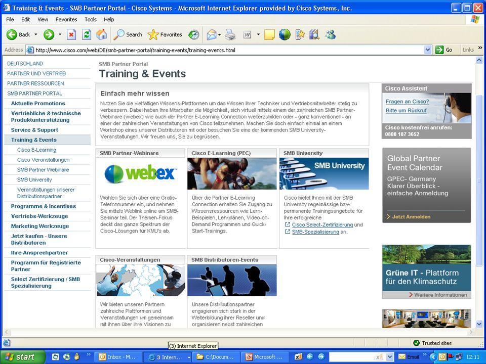 © 2007 Cisco Systems, Inc. Alle Rechte vorbehalten.Vertrauliche Informationen von CiscoPräsentation_ID 16