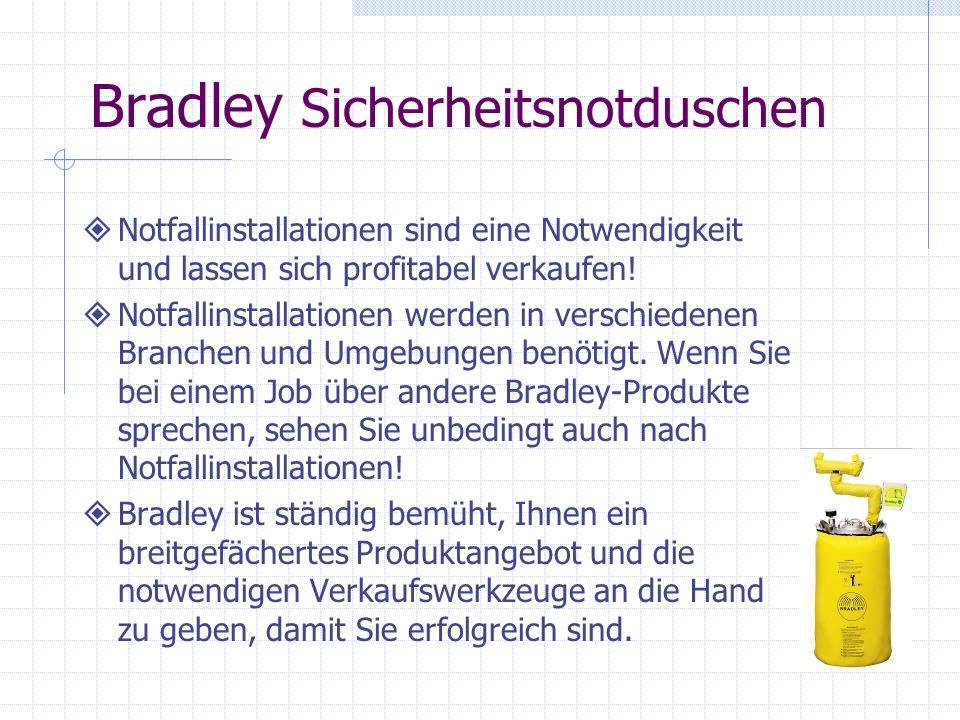 Hauptproduktvorteile Zertifiziert von Drittpartei, LGA QualiTest GmbH; DIN/EN Konformiätsbescheinigung Gelber Bradtect-Sicherheitsanstrich gemäß ISO 3
