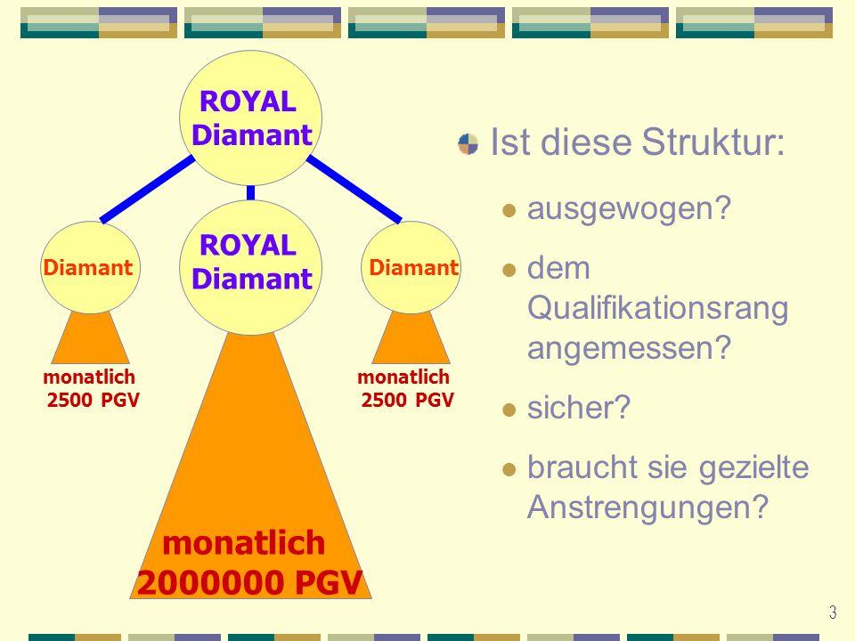 4 Organisatorische Struktur Warum ist sie wichtig.