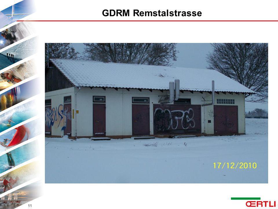 GDRM Remstalstrasse 11