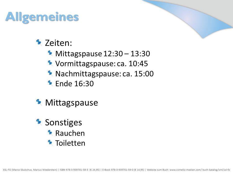 Zeit1.Tag2.Tag VM Seiten einrichten, Dokumente strukturieren Absatz-, Zeichen- Formatierung Grafik und Farbe NM Blöcke Listen Tabellen Inhaltsverzeichnisse Links Bucherstellung Zeitplan