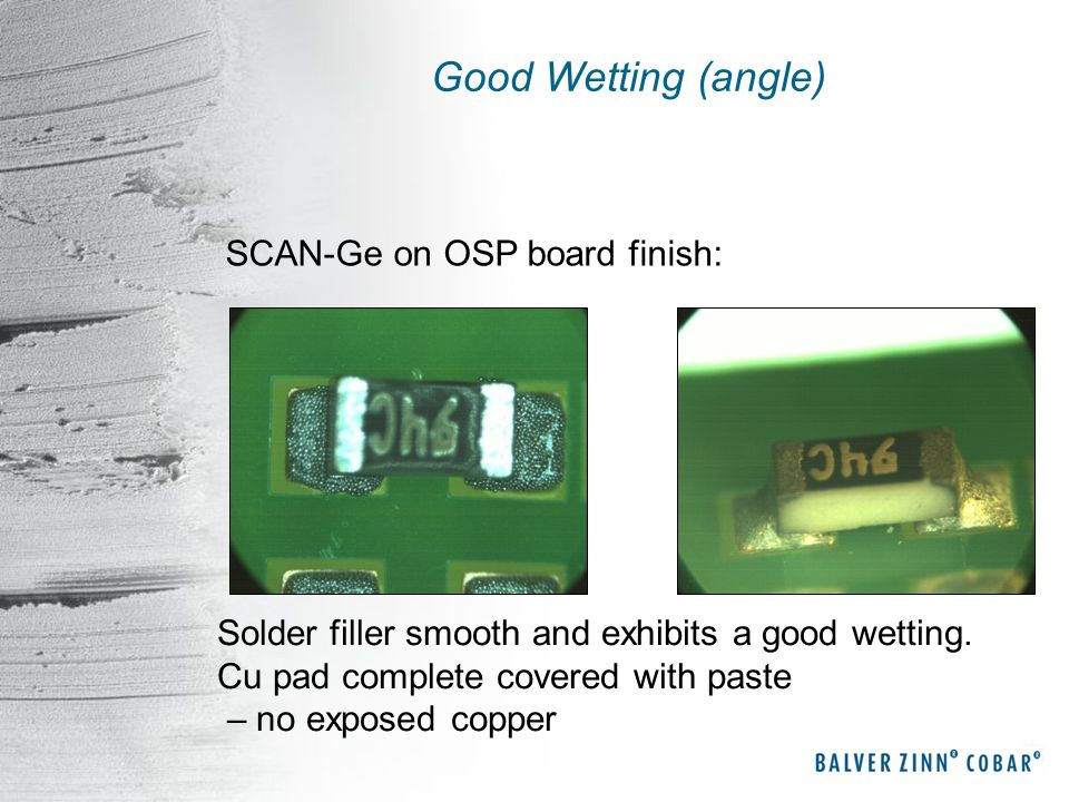 Creep Rate – low Ag Impact of Long Term Aging of SAC Solder for Harsh Environment Applications - John L.