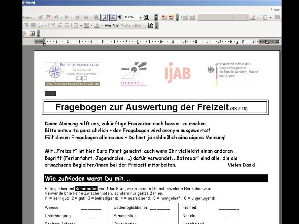 Wolfgang Ilg 19Freizeit-Profile
