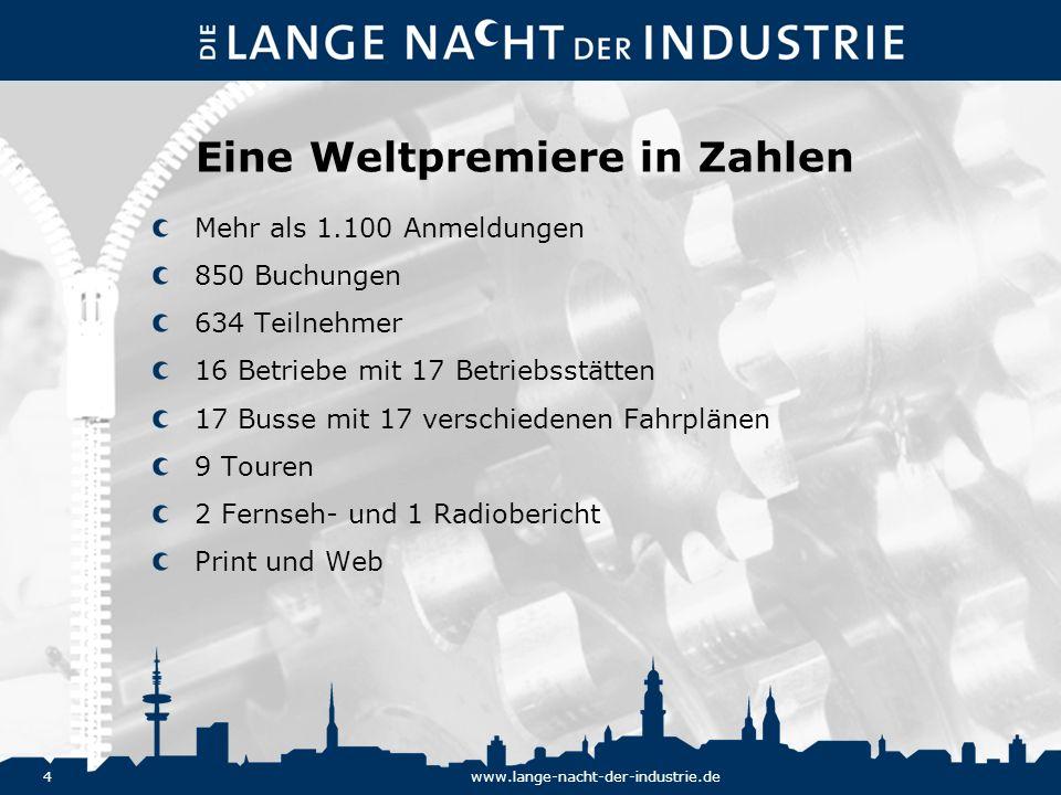 15www.lange-nacht-der-industrie.de