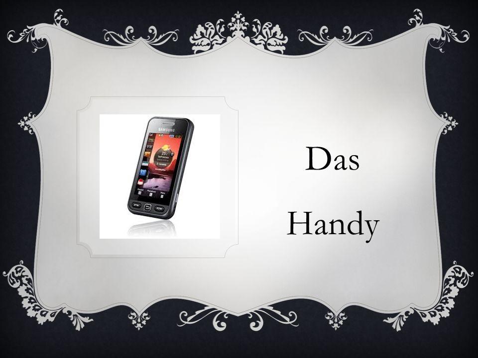 Das Handy