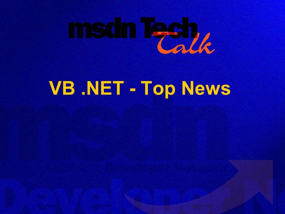Endziele Verzichten auf die Compatibility Lib.NET Befehle verwenden Keine ActiveX Controls.NET Controls einsetzen Keine Win32 APIs.NET Klassen verwenden