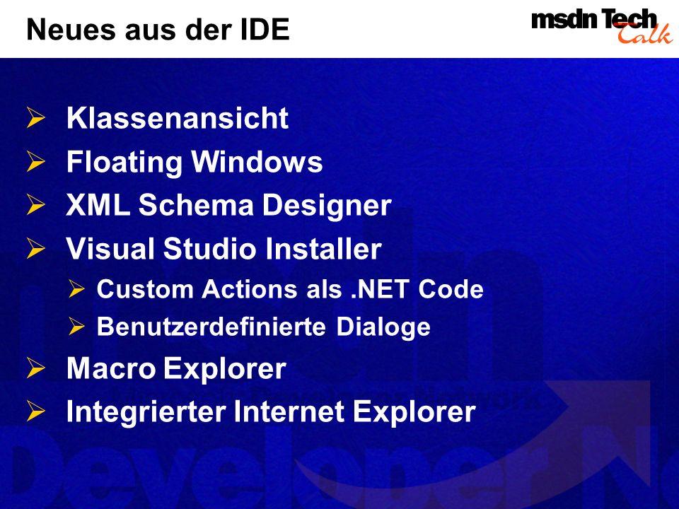 VB.NET Upgrade Wizard Es ist Ihr Code.