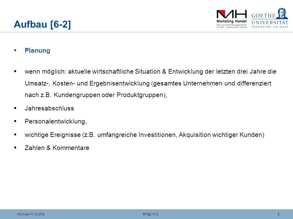 2 Michael H.