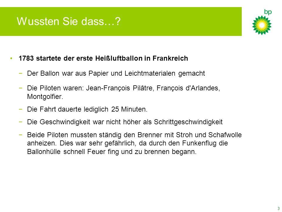 4 Ballonsport in Österreich 1784 startete der 1.Heißluftballon in Wien Seit 1945 wurde der Ballonsport nur für touristische Zwecke verwendet.