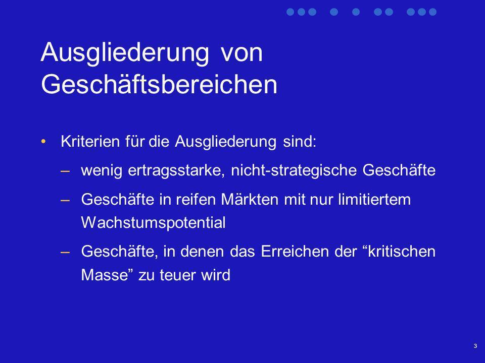4 Spin-off von Zurich Re wird den Wert für Aktionäre maximieren Reine Rückversicherung attraktiv für Aktionäre Selbständige Organisation eignet sich besser für fokussierte Strategieentwicklung Externalisiert den Wert der Rückversicherung Ausgliederung des kapitalintensivsten Geschäftes Reduktion der Gewinnschwankungen Abschluss bis zum Jahresende beabsichtigt