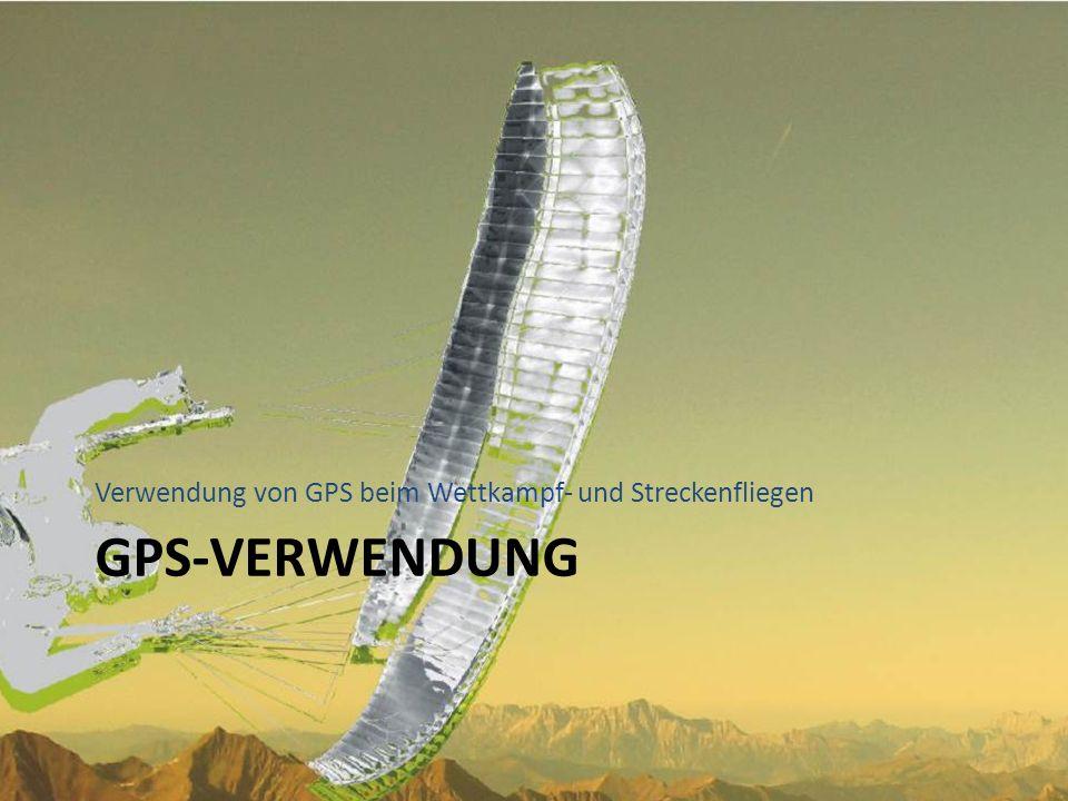Marktübersicht Bräuniger IQ Basic/GPS, Competino(+), Compeo(+) Flytec 5020, 5030, 6020, 6030 Aircotec XC-Trainer (Dual, 3DG) Garmin (60cs[x], etrex,...) MLR Renschler Top-Navigator