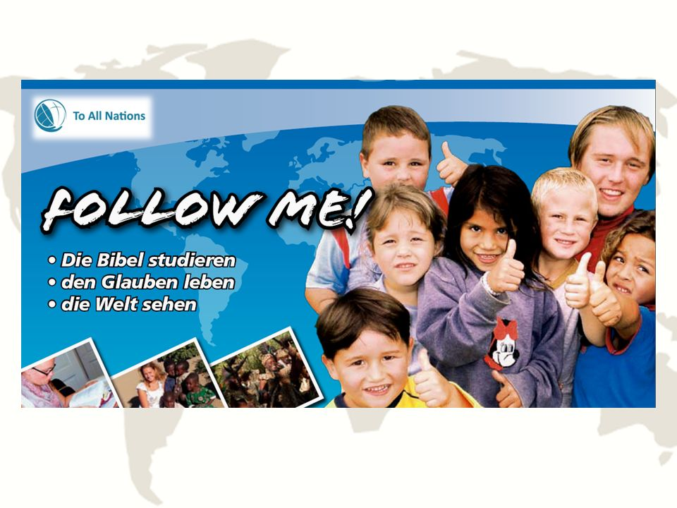 Follow me 2009