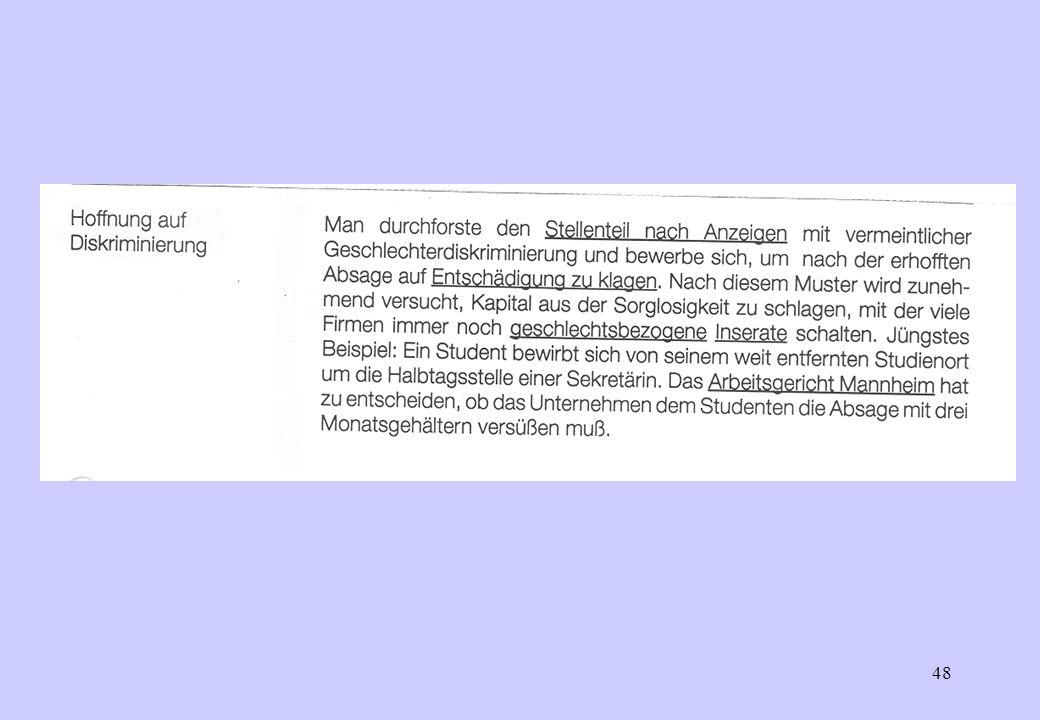 47 Der Deutsche Entwicklungsdienst (DED) ist einer der führenden Personal- und Fachdienste. Mittelpunkt unserer Arbeit ist die Entsendung von Entwickl