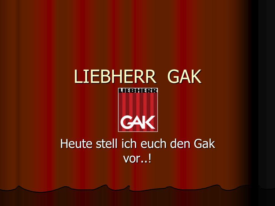 100 Jahre 100 Jahre Gak 100 Jahre Gak Im Jahre 2002 wurde der Gak 100 Jahre alt eine große Feier wurde veranstaltet.