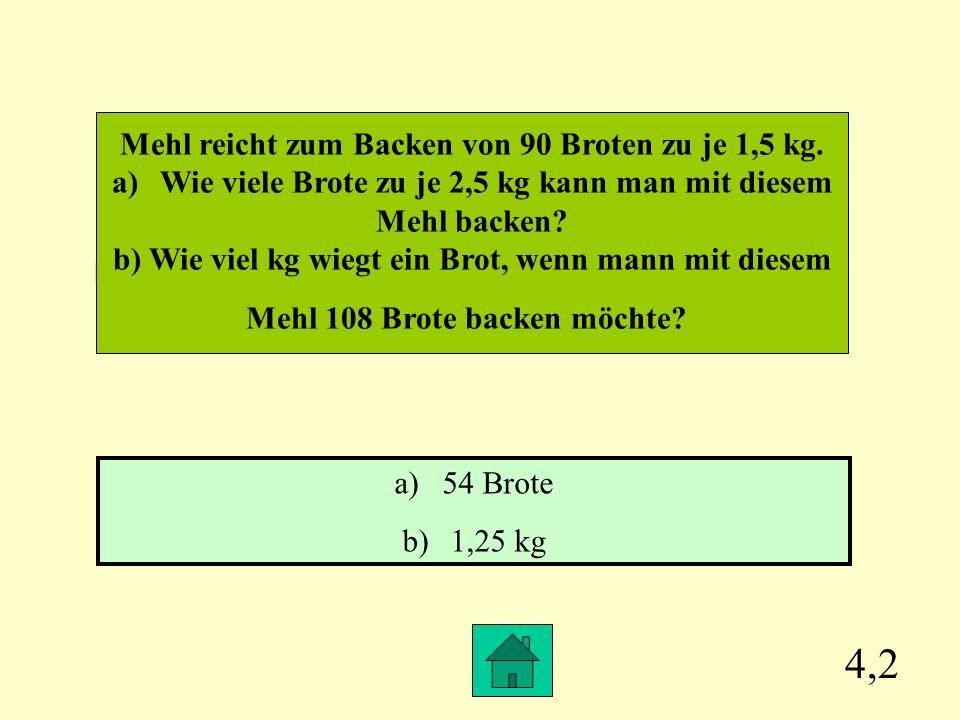 4,1 Nenne die drei binomischen Formeln