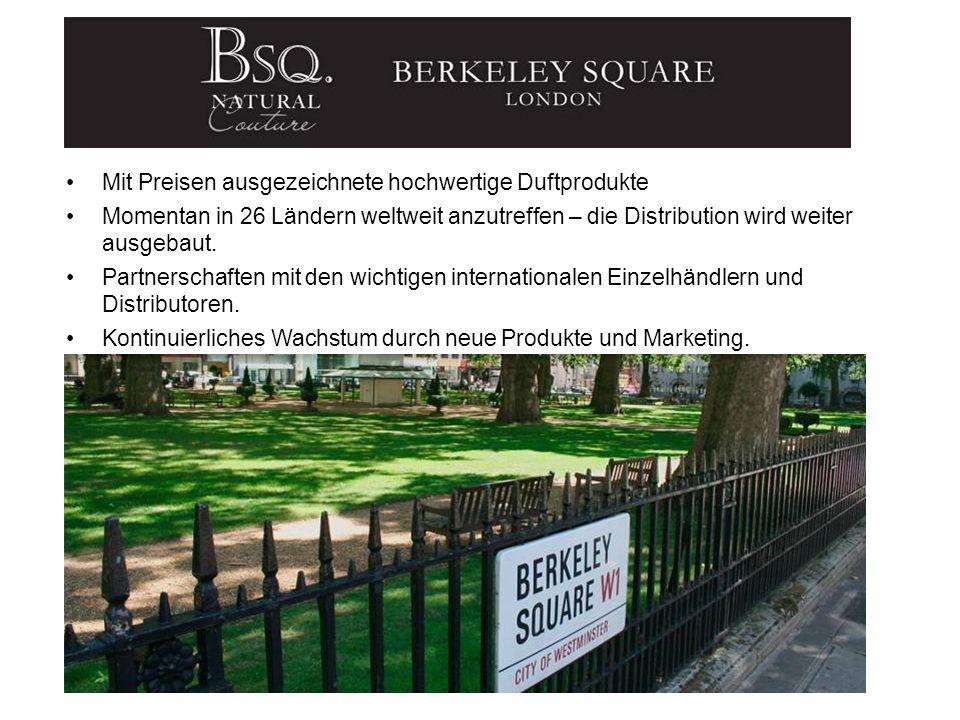 Berkeley Square 1920s Luxus Reiseset Beinhaltet Body Lotion 100ml, Shampoo, 100ml, Bath & Shower Cream 100ml und Shea Butter Seife 80g.