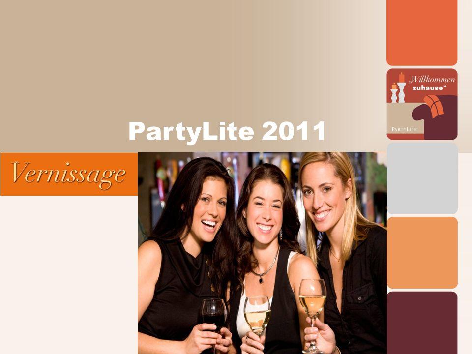 PartyLite 2011