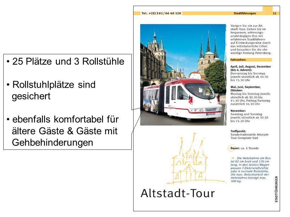 Klagenfurt, 08.10.09 Niederflurbahn: Erfurt-Stadtbahn Erfurt Tourismus & Marketing GmbH und EVAG