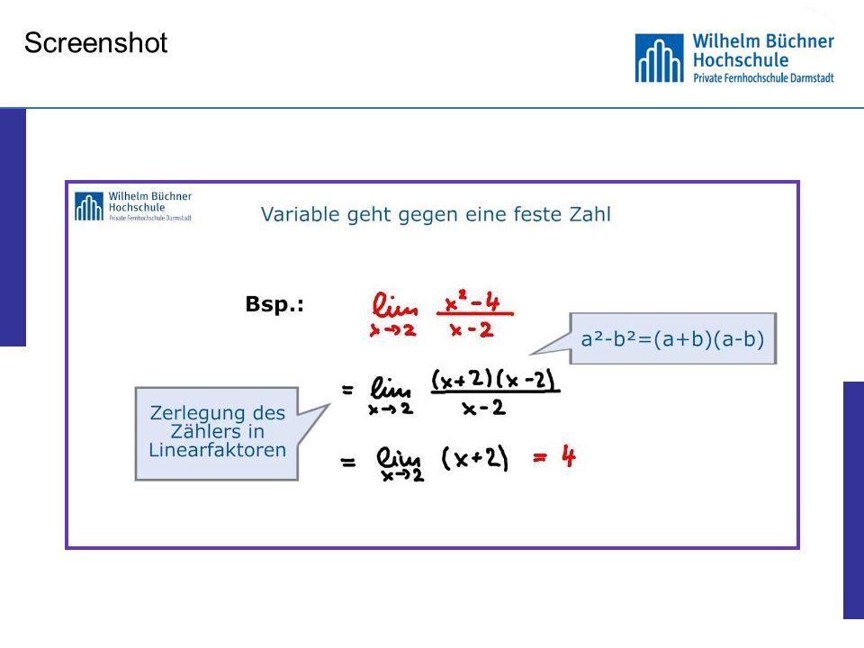 7 Entscheidung der Hochschule 7 KonzeptVorteil(e)Nachteil(e) Abgefilmter DozentSimuliert Vorlesung Längere Dauer möglich Modeabhängig, lenkt leicht ab