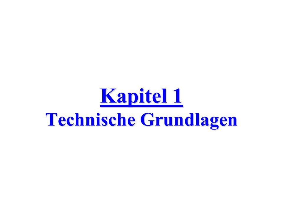 ACPI-Systemzustände 2