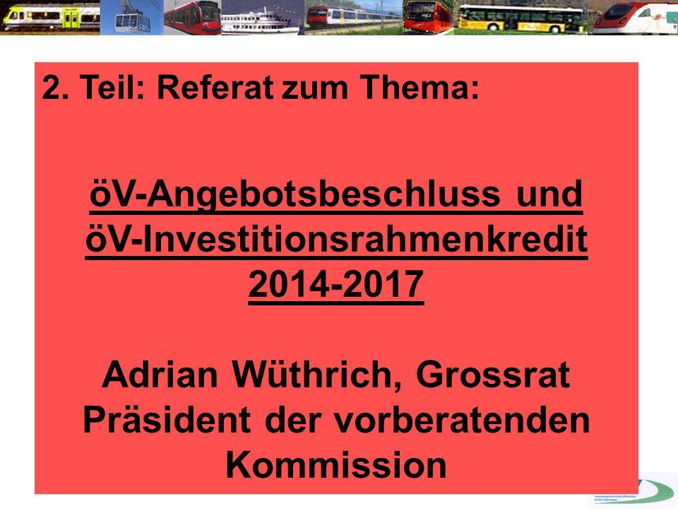 4.b.Revisionsbericht Die Revisoren haben das Wort.