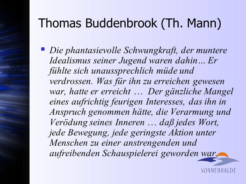 Thomas Buddenbrook (Th.