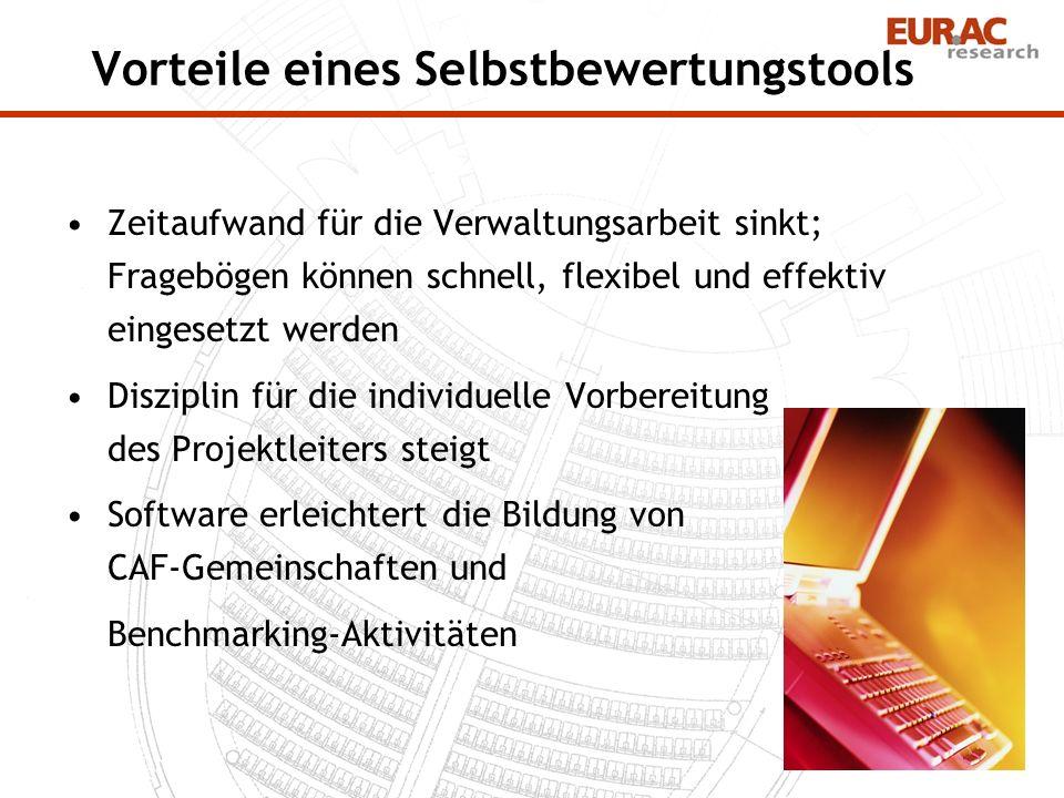 Weitere Informationen Europäische Akademie Bozen Institut für Public Management Kontaktperson: Claudia Höller claudia.hoeller@eurac.edu Tel.: 0471 055415