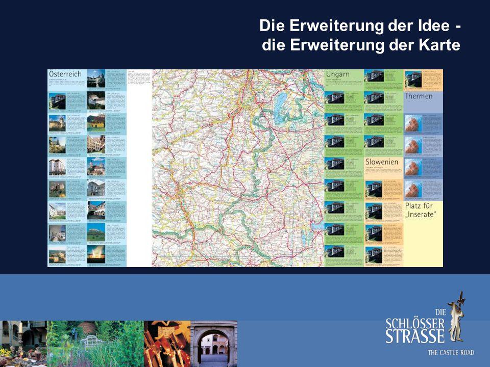 Technische Daten Auflage: 250.000 Stück Format:offen 120 x 60 cm Gefalzt12 x 20 cm Sprachmutationen:deutsch Slowenisch Ungarisch Italienisch Englisch