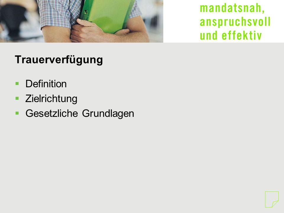Registrierung und Archivierung von Vorsorgedokumenten Bundesnotarkammer VERFÜGUNGSDATENBANK Stiftung VorsorgeDatenbank Häufige Fragen von Mandanten
