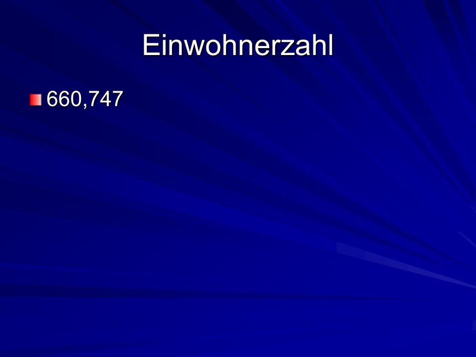 Hauptstadt Bremen Haupstadteinwohnerzahl: 547,685