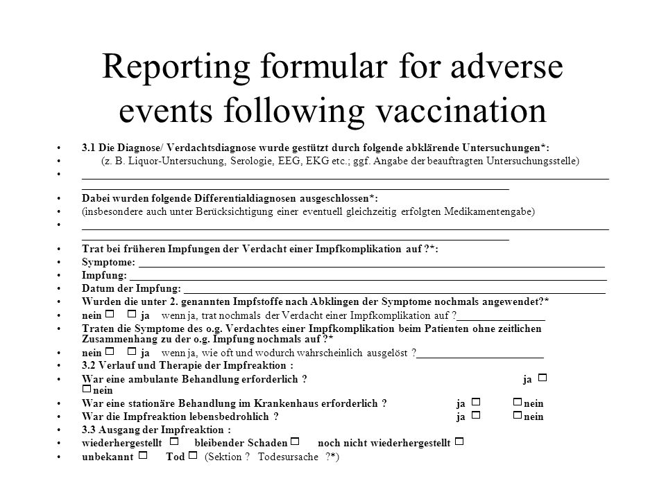 Suspected cases with neurological adverse events following hepatitis B vaccination