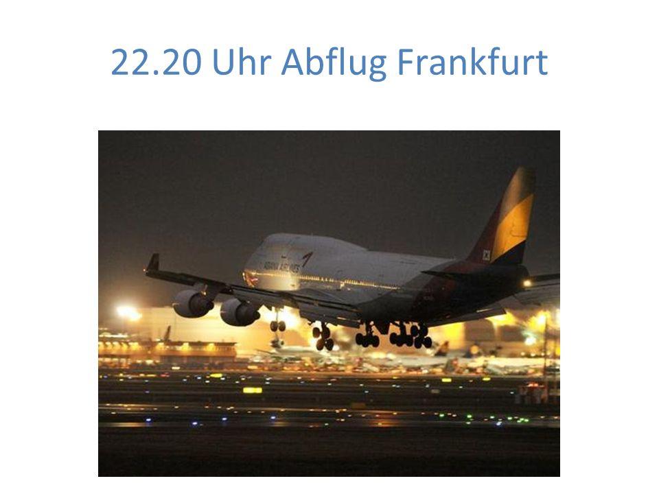 Flugdetails 8 Stunden bis Dubai