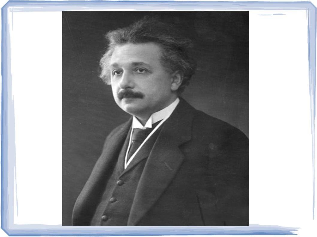 Am 06.01.1903 heiratet Einstein gegen den Willen der Familien seine ehemalige Kommilitonin.