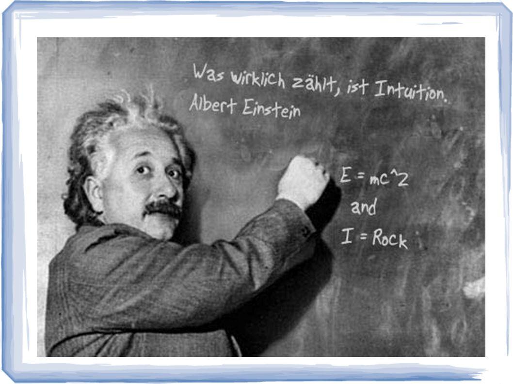 1915: Vollendigung der allgemeinen Relativitätstheorie Einstein wird 1916 nach Max Planck Präsident der Deutschen Physikalischen Gesellschaft; beendet Arbeit an seinem Buch über die spezielle und allgemeine Relativitätstheorie 1917 leidet Einstein an verschiedenen Krankheiten, er wird von der Cousine gepflegt 1919: In der allgemeinen Relativitätstheorie niedergeschriebene Lichtablenkung im Gravitationsfeld der Sonne wird durch eintretene Sonnenfinsternis bestätigt.