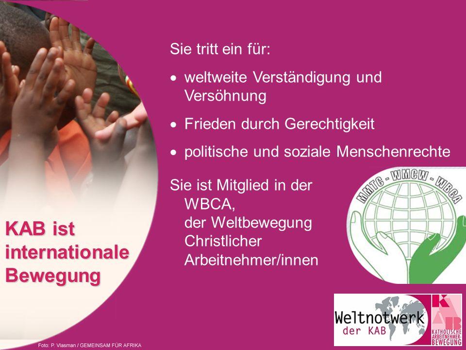 Weltnotwerk ist seit 2004 Mitglied des Aktionsbündnisses Schirmherr: Bundespräsident Horst Köhler Botschafterin: Anne Will ~ 30 Hilfsorganisationen GEMEINSAM FÜR AFRIKA Foto: ich.tv
