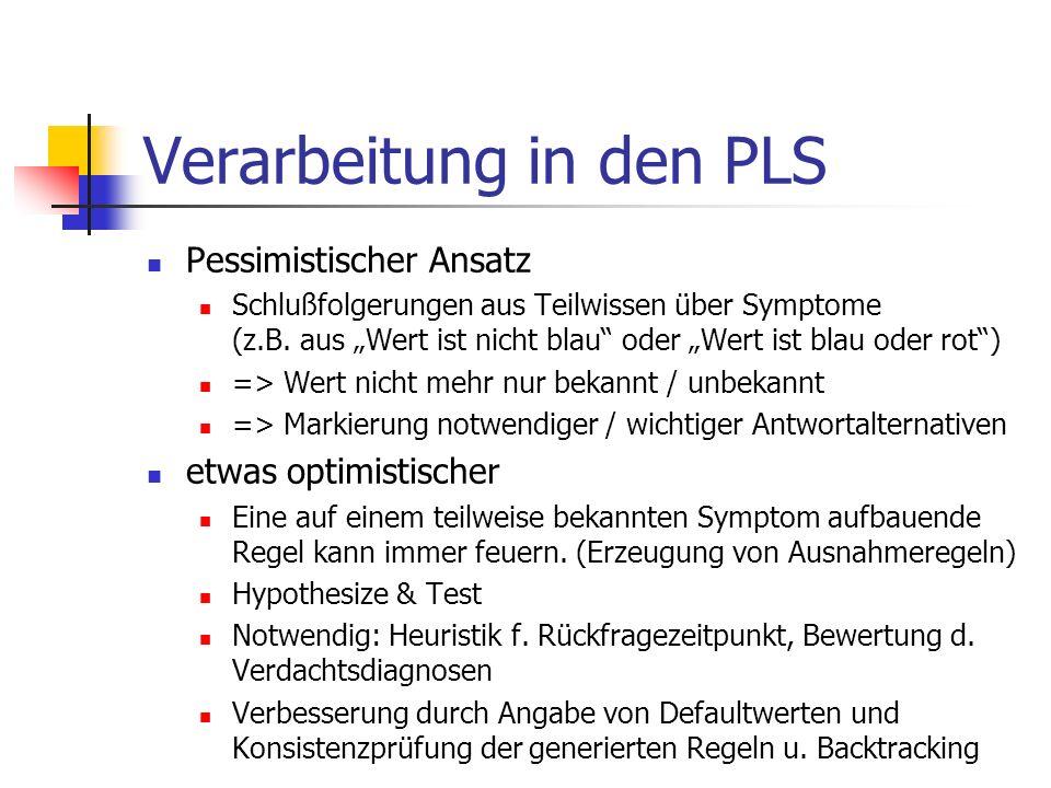 Informationen in Abb-Wissen Dunkel Kalt? Bunt