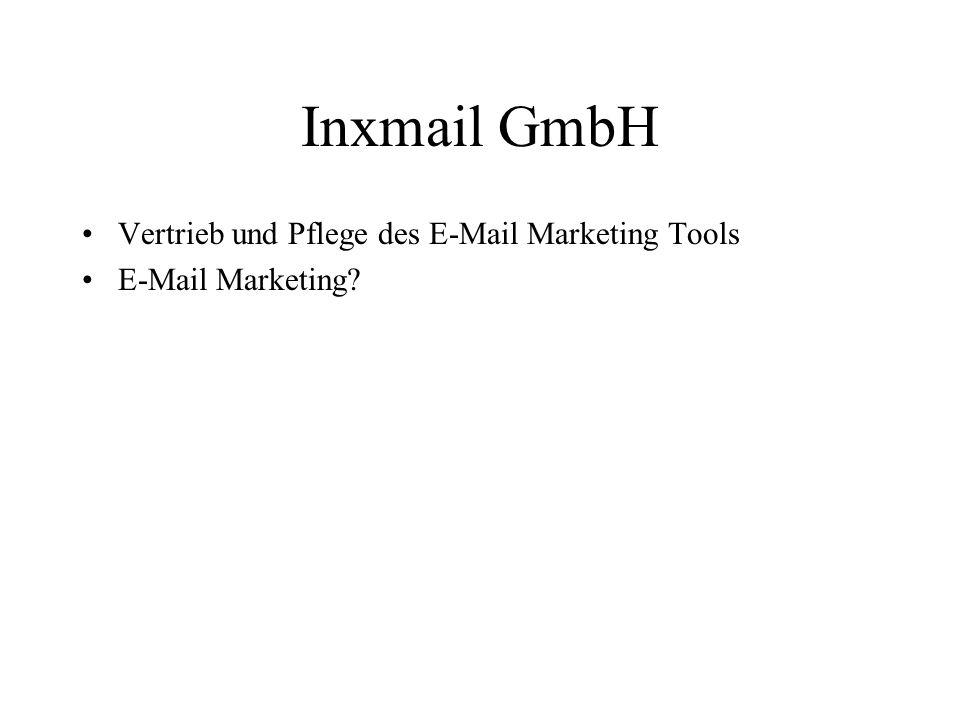 Fazit Für den spezifischen Hintergrund des E-Mail Marketing ist S/MIME besser geeignet.