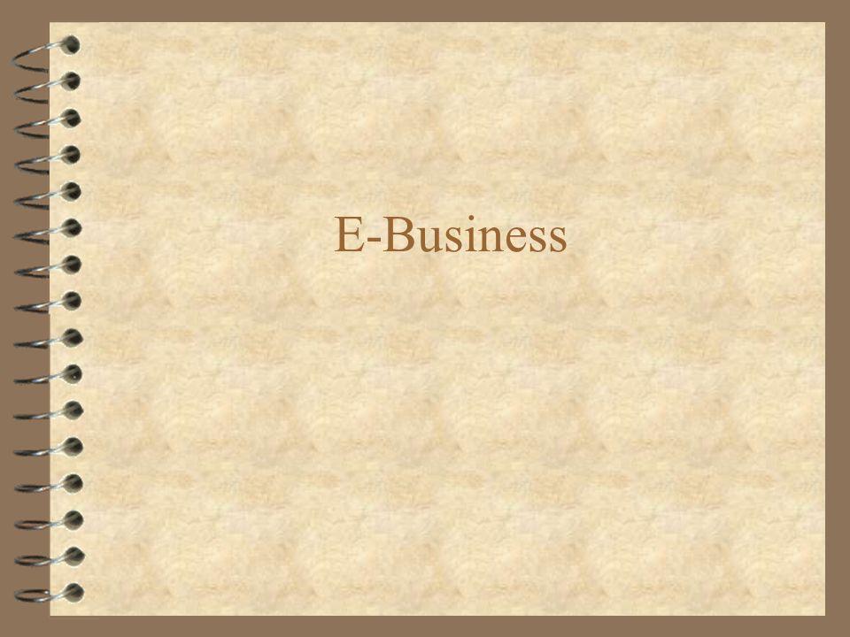 Reinhard Rößler Begriff E-Business 1997: IBM verwendet als erstes Unternehmen den Begriff E-Business Bis dahin: E-Commerce als Oberbegriff für Abbildung unternehmerischen Handelns auf der Basis oder über elektronische Kanäle Definition von IBM: Ein gesicherter, flexibler, und integrierter Ansatz, um unterschiedlichen Unternehmen Werte durch Kombination der Systeme und Verfahren bereitzustellen, die Kerngeschäftsvorgänge mit der durch die Internet- Technologie möglichen Einfachheit und Reichweite zu betreiben (www.ibm.com