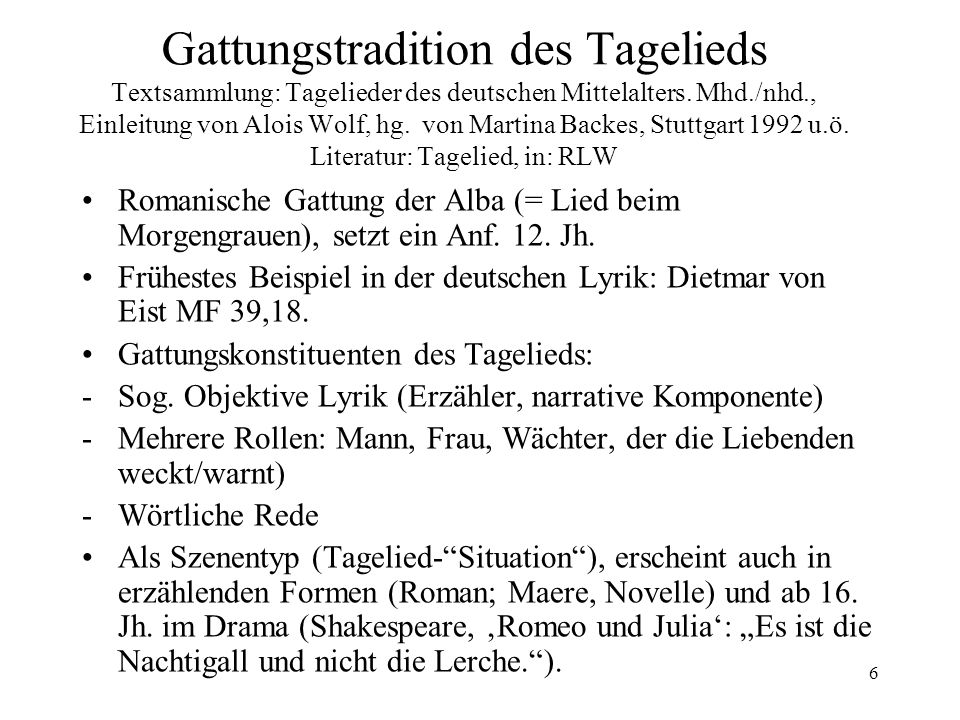17 Daten zum Autor Hartmann von Aue (s.Killy, Literaturlexikon, 2.