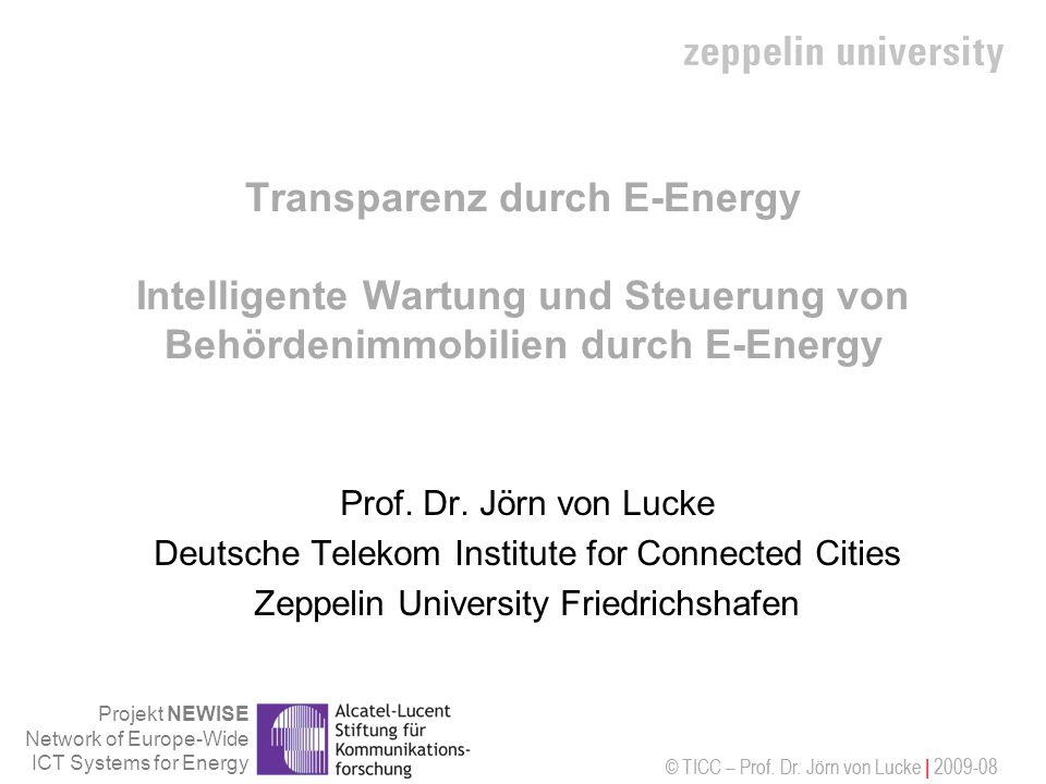 © TICC – Prof.Dr.