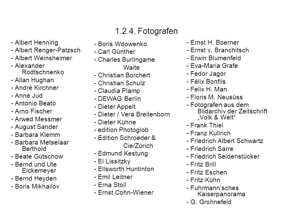 - G.Lekegian - Gabriele und Helmut Nothhelfer - Gebr.