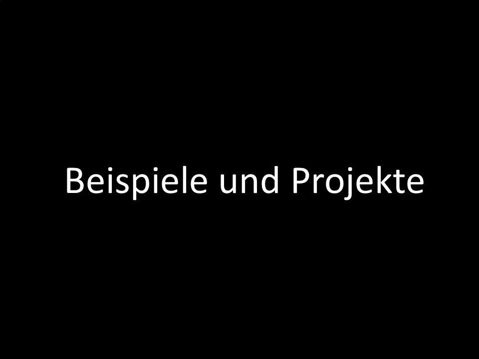 | 11 Beispiele und Projekte