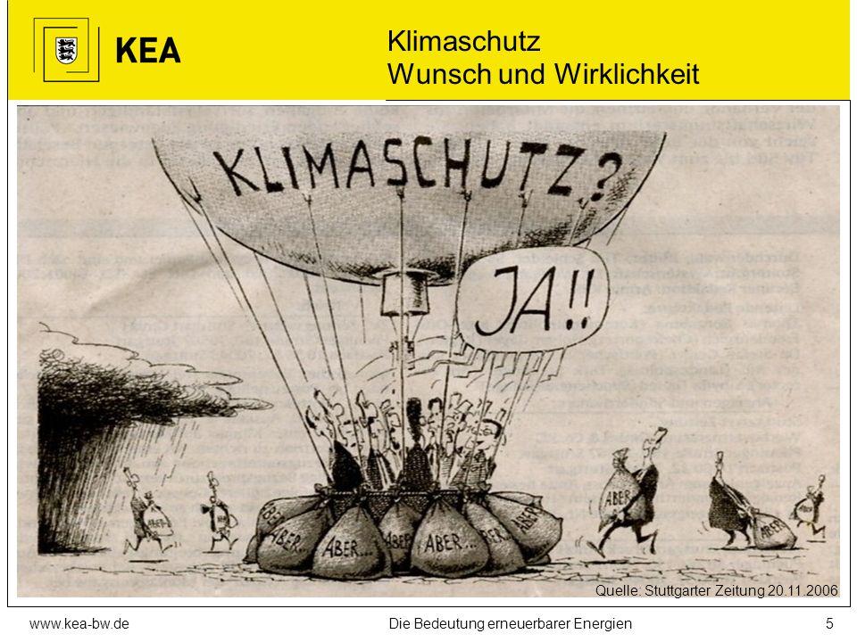 www.kea-bw.deDie Bedeutung erneuerbarer Energien4 Entwicklung der Rohölpreise (#)