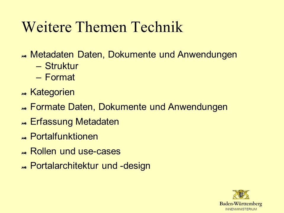 INNENMINISTERIUM Folie 15 Nutzungsbestimmungen CC-Lizenzen kommen aus dem anglo-amerikanischen Rechtsraum und sind nicht ohne Anpassung auf das deutsche Urheberrecht bzw.