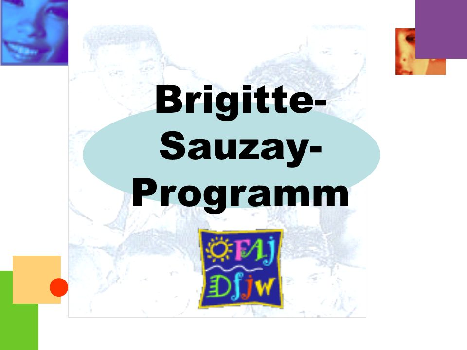 Brigitte- Sauzay- Programm