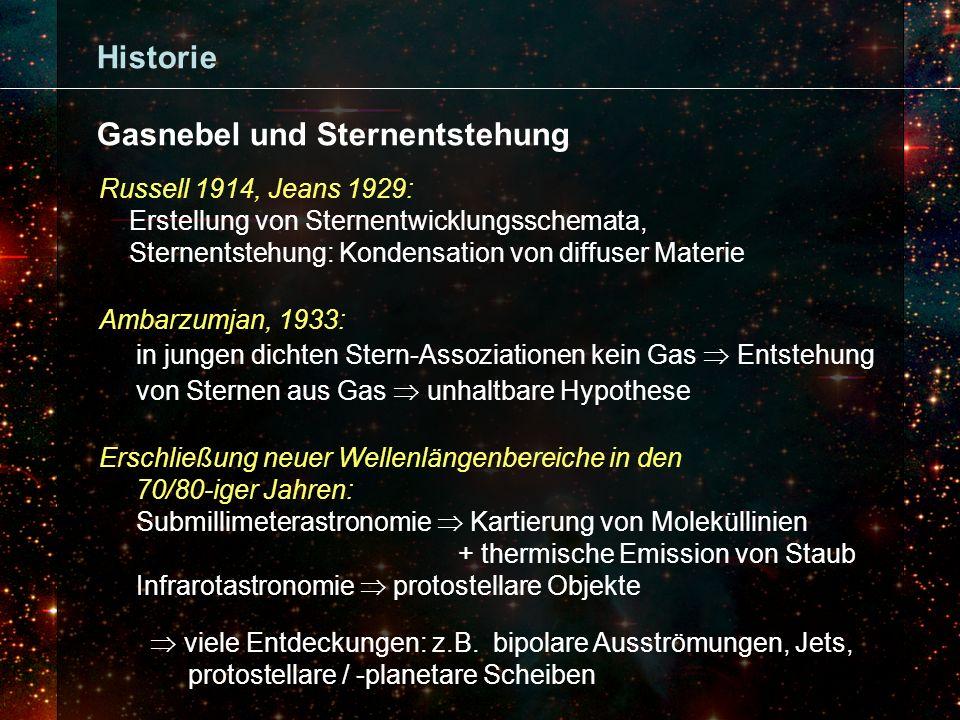 Interferometrische Untersuchungen von massereicher Sternentstehung (Plateau de Bure Interferometer, VLA): Jan Forbrich, K.