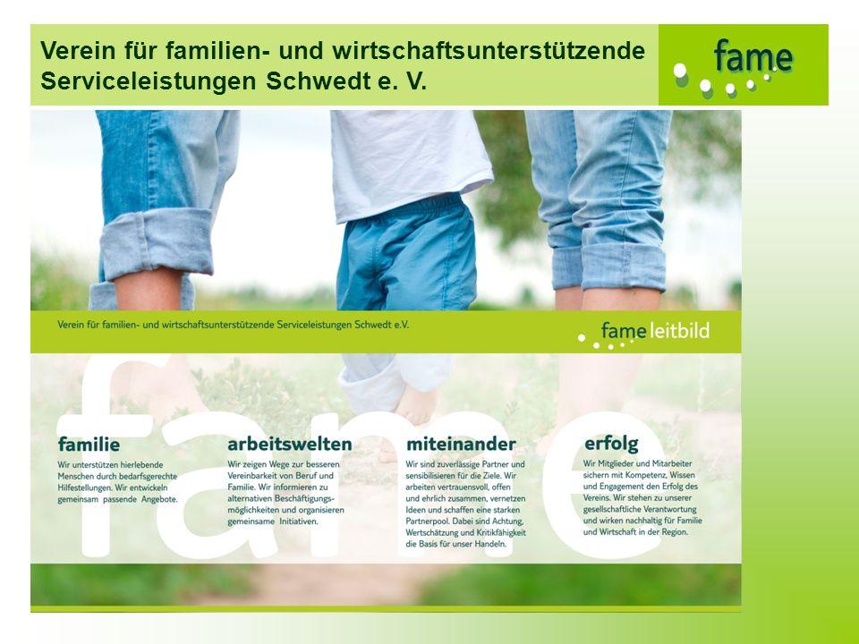 Verein für familien- und wirtschaftsunterstützende Serviceleistungen Schwedt e. V.