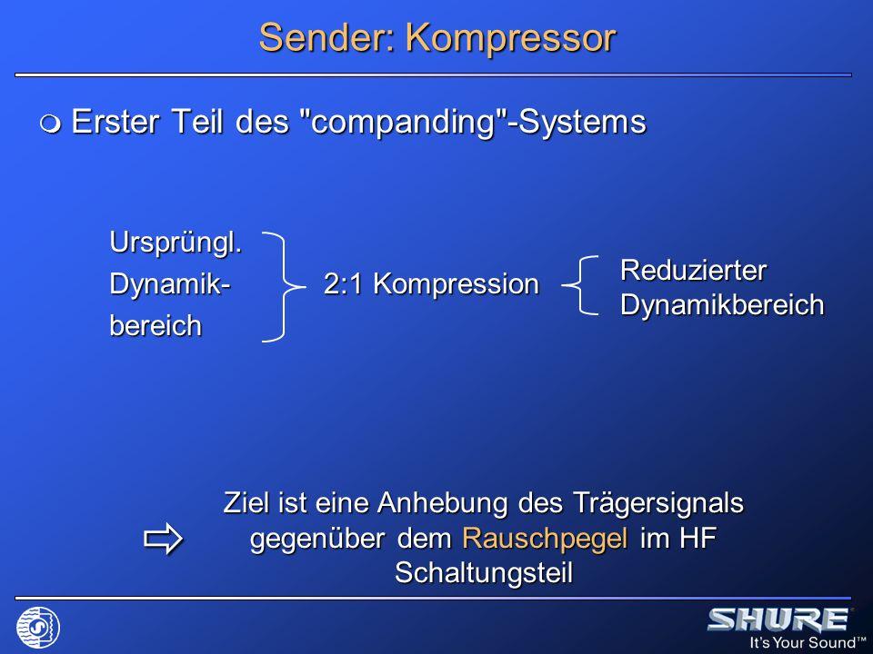 Abstand Antennen zu Metall Mindestabstand der Antennen zu Metall- konstruktionen Traversen, Stahlbetonwände: Mindestabstand der Antennen zu Metall- konstruktionen Traversen, Stahlbetonwände: 1m 1m min.