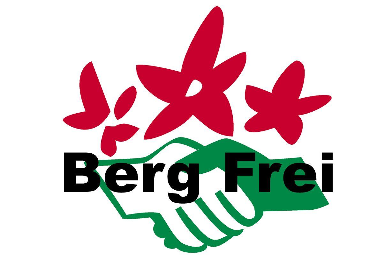 Berg Frei