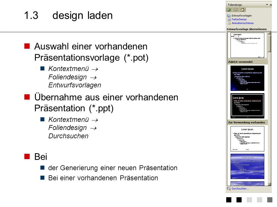 3.5präsentieren Bildschirm-Präsentationsformen Manuelle Automatische Präsentation Definition der Zeiten Bildschirmpräsentation neue Einblendzeiten testen Einstellung über: Bildschirmpräsentation Bildschirmpräsentation einrichten Anzeigedauer verwenden, wenn vorhanden Ansicht an einem Kiosk Starten Folie wechseln über (nur bei manueller Präsentation) Linker Mouse-Button: Nächster Punkt Kontextmenü: Nächster Punkt, letzter Punkt,...